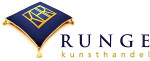 Runge Kunsthandel | Roland und Reinhard Brauner-Runge / Linz